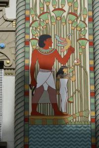 Strasbourg, Neustadt, Patrimoine mondial de l'UNESCO, art nouveau, Jugendstil, patrimoine, visite guidée
